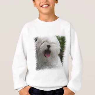 Maltese Dog Sweater