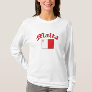 Maltese Flag T-Shirt