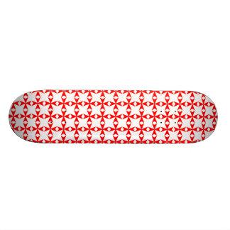 Maltese Symbol Skateboard Deck