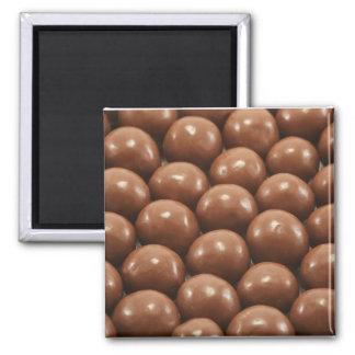 Maltesers Square Magnet