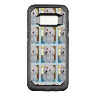 Maltipoo Puppy Phone Case