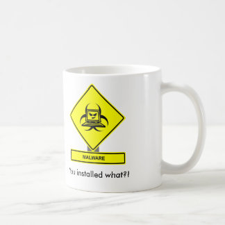 Malware Mug