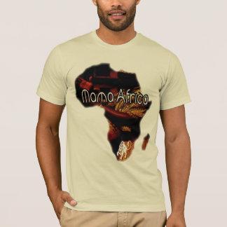 ..MAMA AFRICA T-Shirt