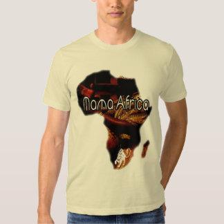 ..MAMA AFRICA TSHIRT