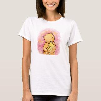 Mama bear and Baby bear T-shirt Cute bears T-shirt
