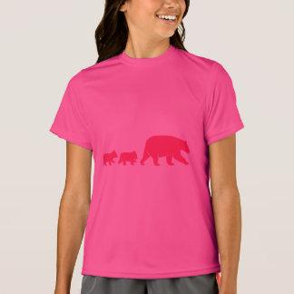 Mama Bear and Cubs T-Shirt