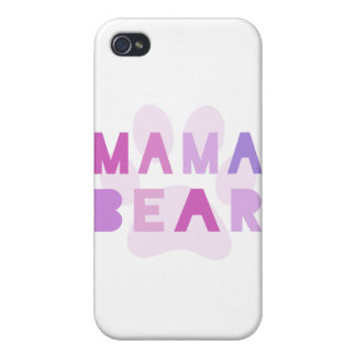 Mama bear cases for iPhone 4