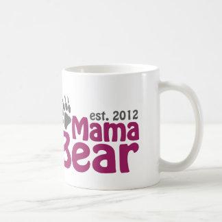 Mama Bear Claw 2012 Coffee Mug