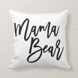 Mama Bear Cushion