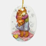 Mama Bear Hug