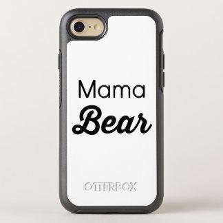 Mama Bear iPhone OtterBox Symmetry iPhone 7 Case