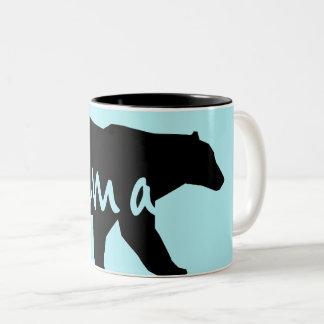 Mama Bear Mom Mug