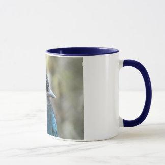 Mama Blue Mug