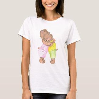Mama & Child Bears Matching Shirts