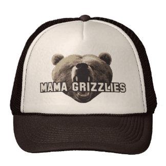 Mama Grizzlies Hats