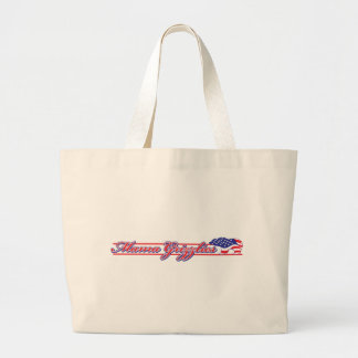 Mama Grizzlies - Sara Palins Tea Party Rant Bags