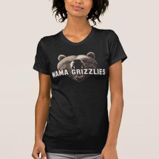 Mama Grizzlies T-Shirt
