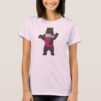 Mama Grizzlies Unite! Palin Power! T-Shirt