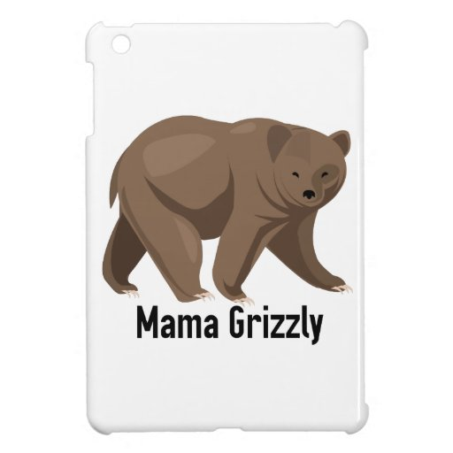 Mama Grizzly