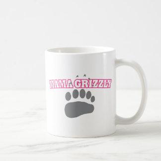 Mama Grizzly Coffee Mug