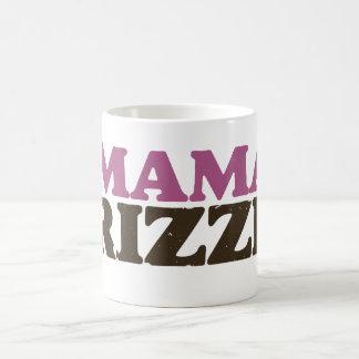Mama Grizzly Mugs
