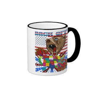 Mama-Grizzly-Set-1 Coffee Mug