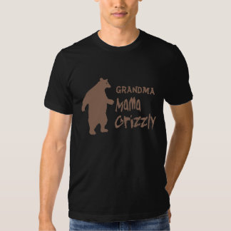 Mama Grizzly Shirt