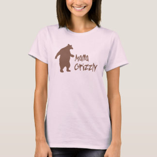 Mama Grizzly T-Shirt