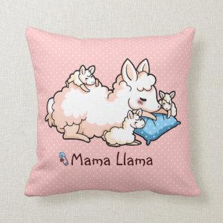 Mama Llama Cushions