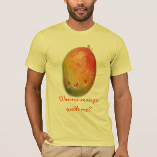 mama loves mango T-Shirt