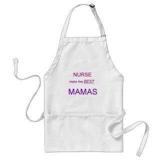 Mama Nurse Standard Apron
