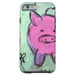 mama pig iPhone 6 case