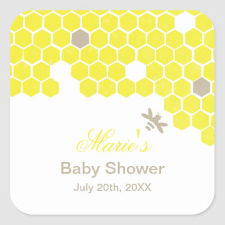 Mama to bee Sticker