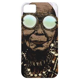 Mamacha Africa Case For The iPhone 5