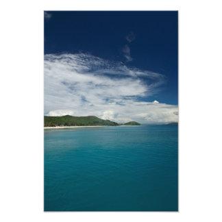 Mamanuca Islands, Fiji Photo Print