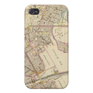 Mamaroneck, Larchmont, New York Case For iPhone 4