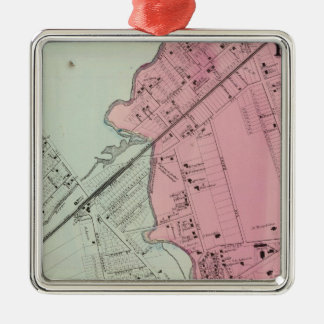 Mamaroneck, Rye Neck Christmas Ornament