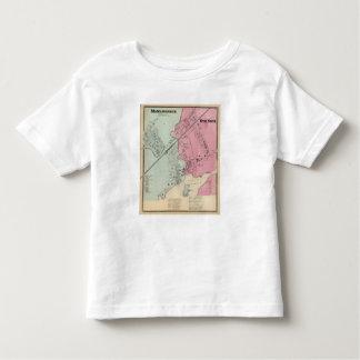 Mamaroneck, Rye Neck Toddler T-Shirt