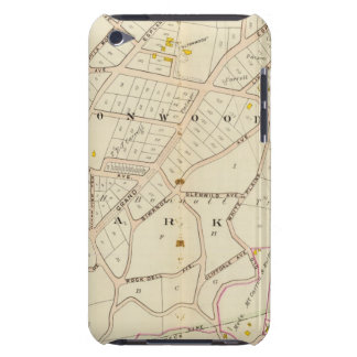 Mamaroneck town, New York iPod Case-Mate Case