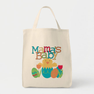Mama's Baby - Boy Chick Easter T-shirts and Gifts