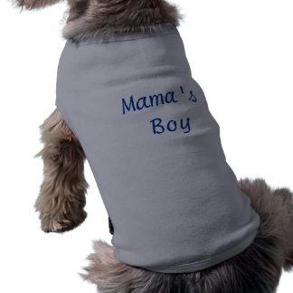 Mama's Boy Shirt