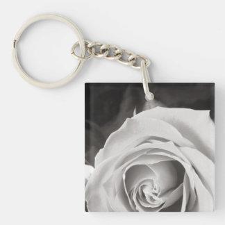 Mama's Rose Keychain