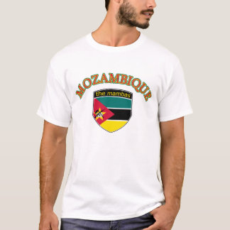 Mambas of Mozambique T-Shirt