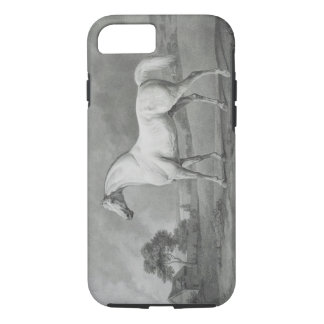 Mambrino, engraved by George Townley Stubbs (1756- iPhone 8/7 Case