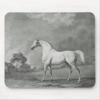 Mambrino, engraved by George Townley Stubbs (1756- Mouse Mat