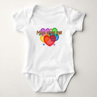 Mameluco for baby baby bodysuit
