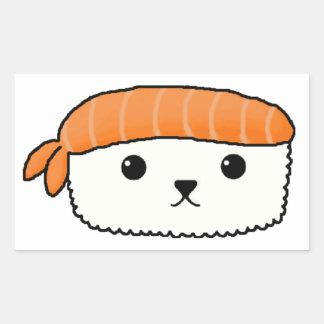 Mamesushi - Cute Sushi sticker