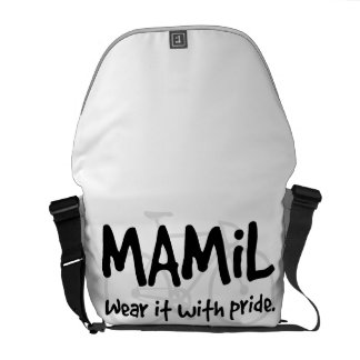Mamil Messenger Bag