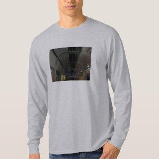 Mamilla mall tshirt