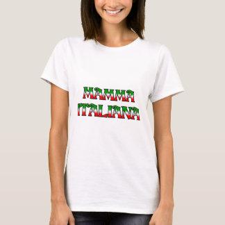 Mamma Italiana T-Shirt